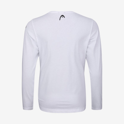 Product hover - PROMO HEAD LS Women white