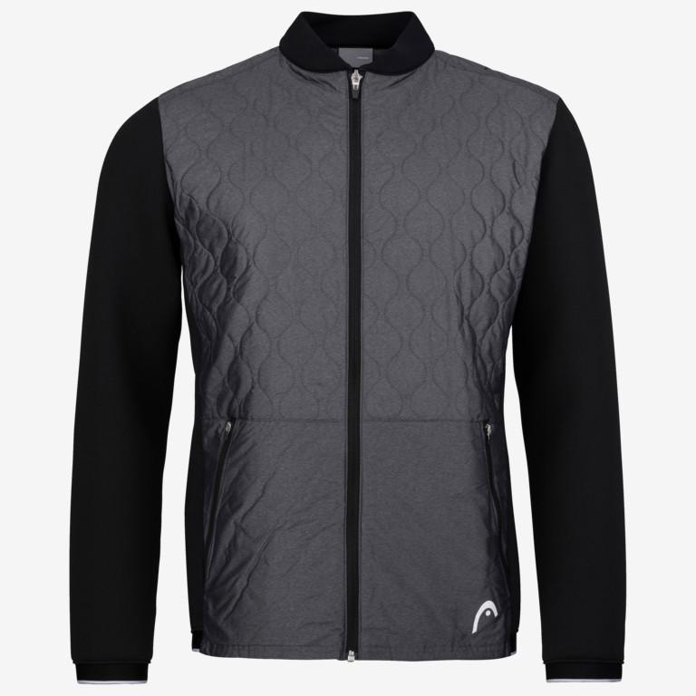 Shop the Look - FRAME Jacket Men
