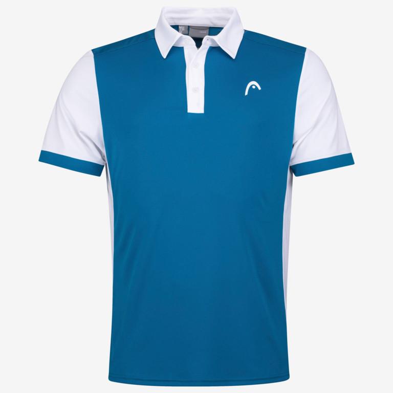 Shop the Look - DAVIES Polo Shirt Men
