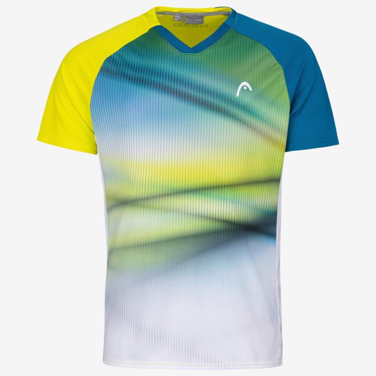 Shop the Look - STRIKER T-Shirt Men