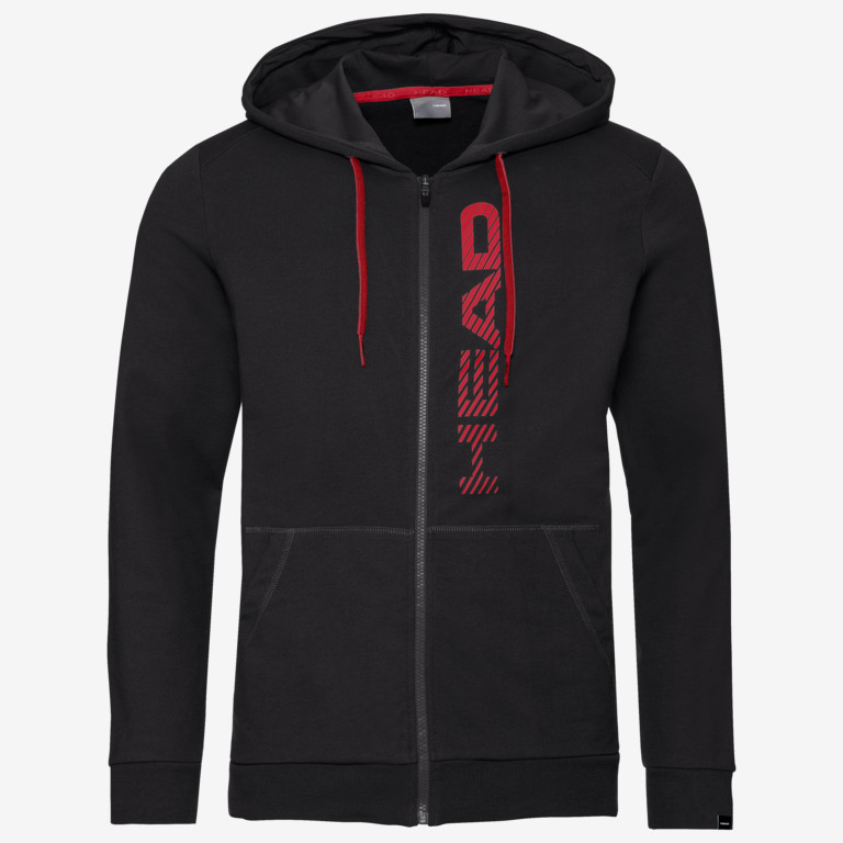 Shop the Look - CLUB FYNN Hoodie FZ Men