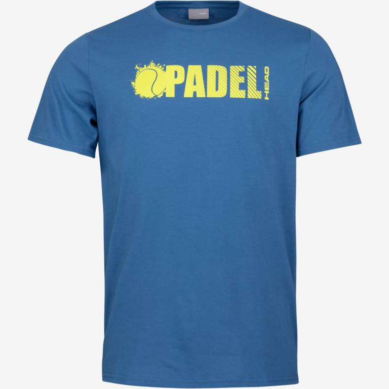 Shop the Look - PADEL FONT T-Shirt Men