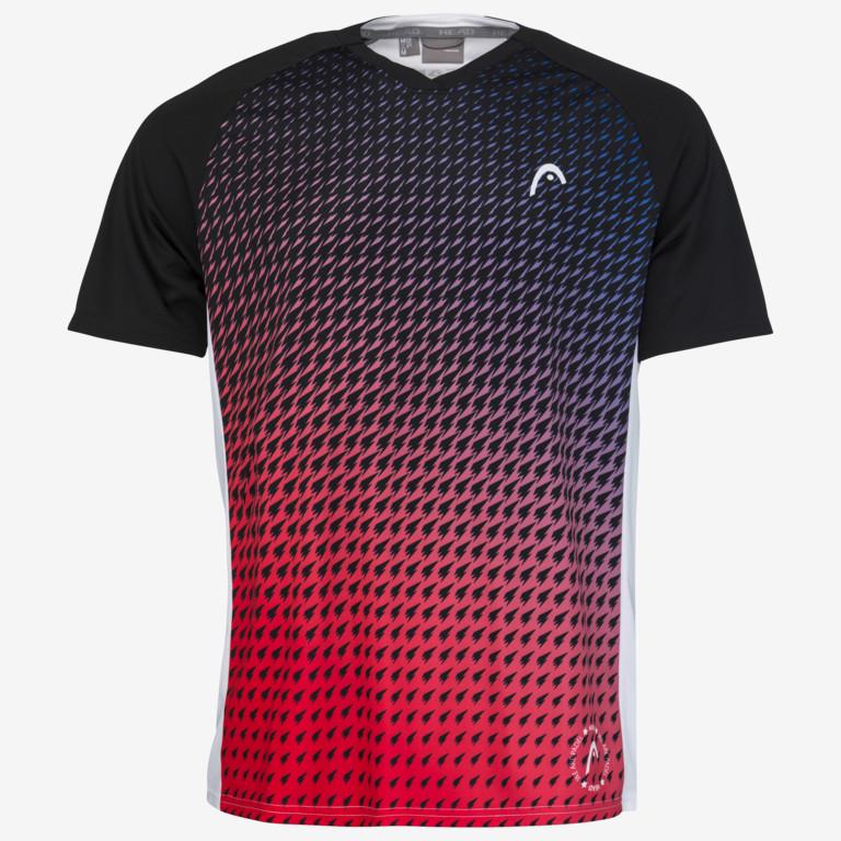 Shop the Look - GAME Tech T-Shirt Men