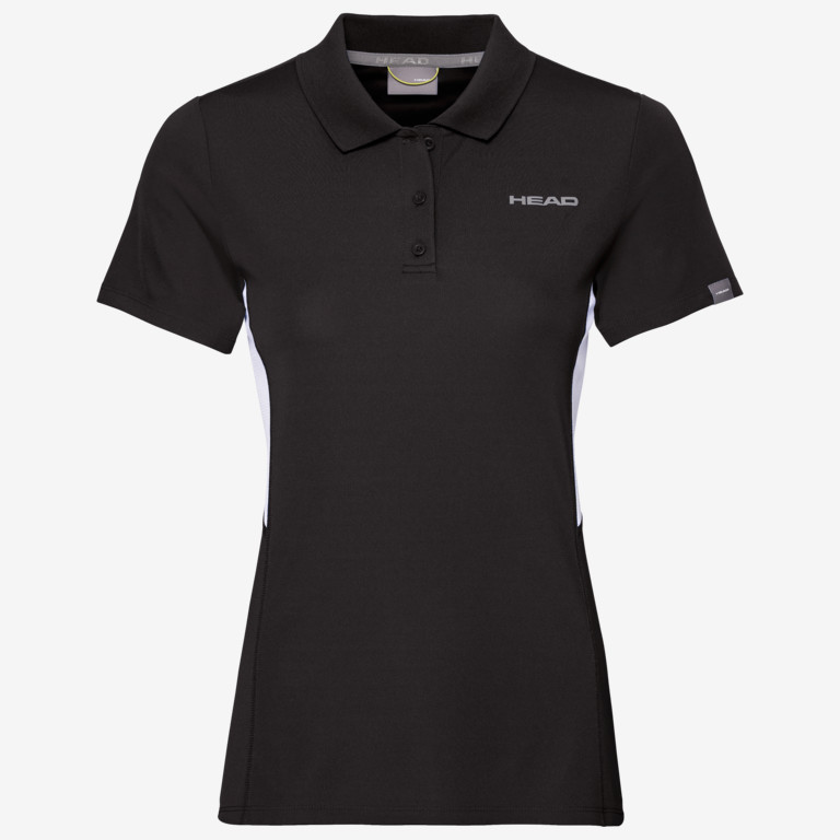 Shop the Look - CLUB Tech Polo Shirt W