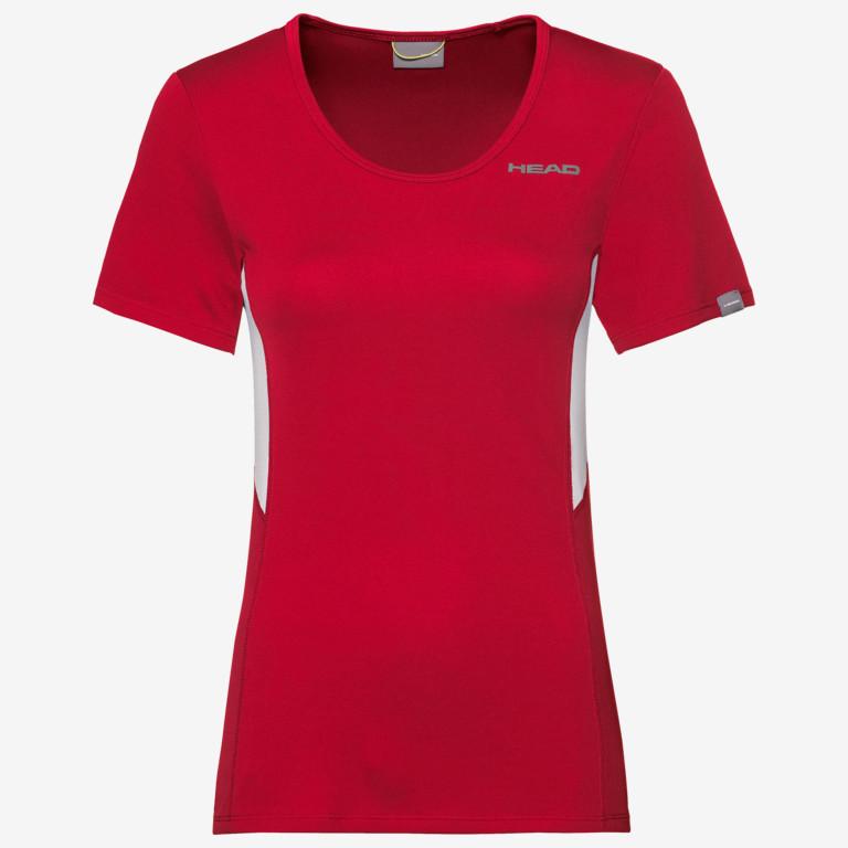 Shop the Look - CLUB Tech T-Shirt W