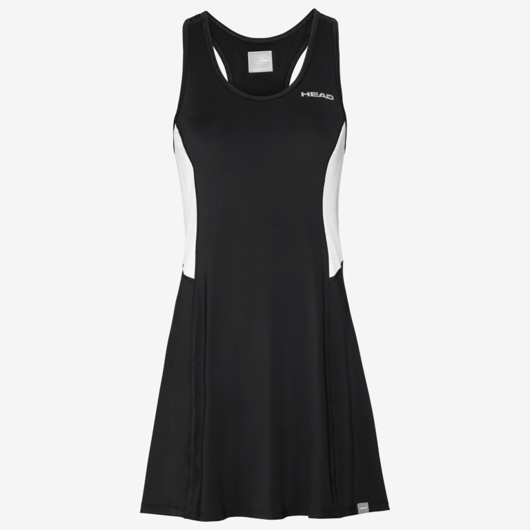 Shop the Look - CLUB Dress W
