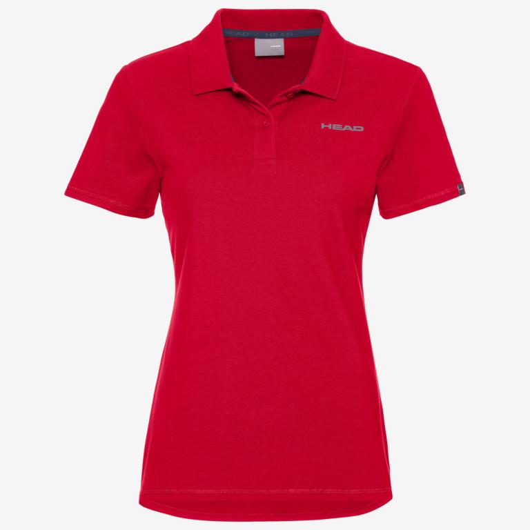 Shop the Look - CLUB MARY Polo Shirt W