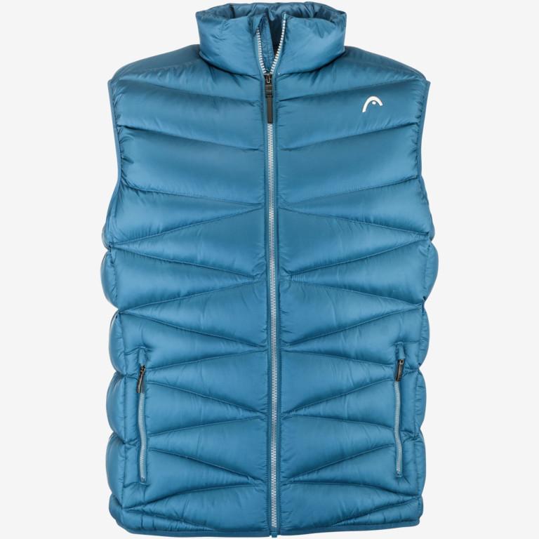 Shop the Look - SOLO Vest Men