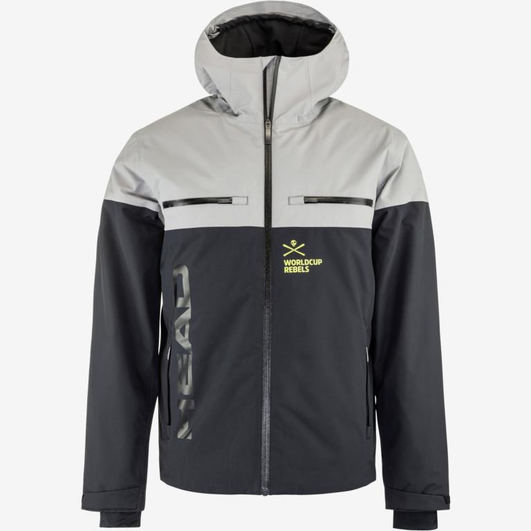 Shop the Look - RACE NOVA Jacket Men