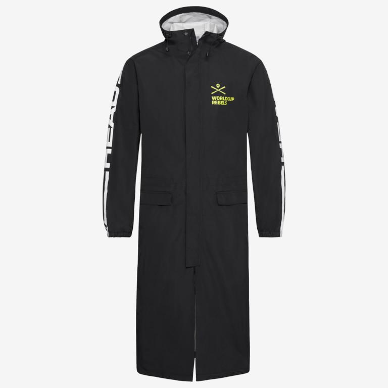 Shop the Look - RACE Rain Coat Men