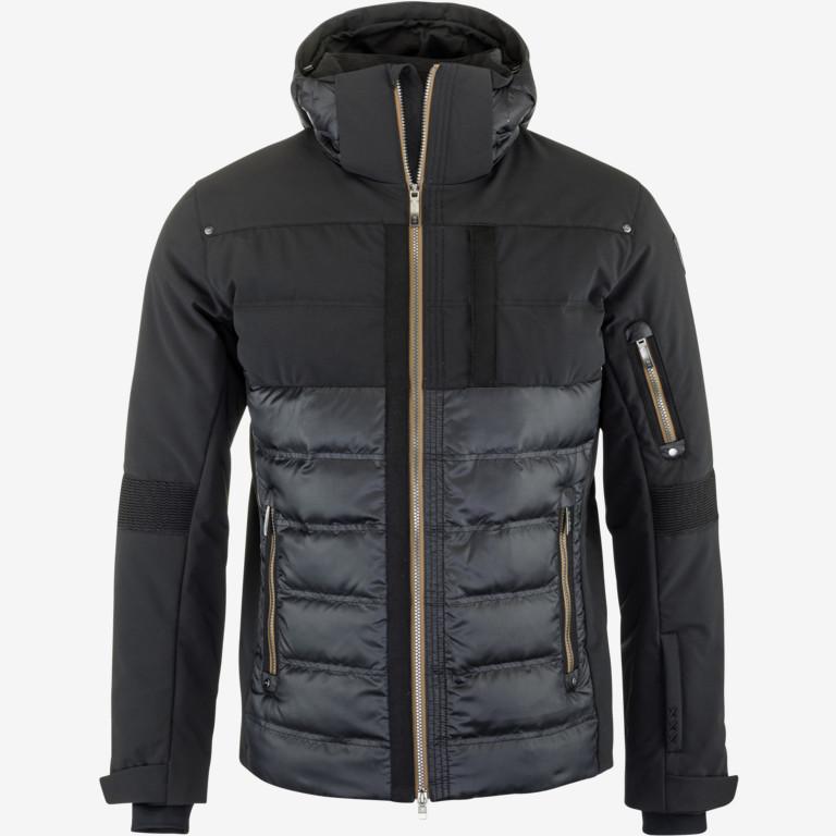 Shop the Look - REBELS SUN Jacket Men