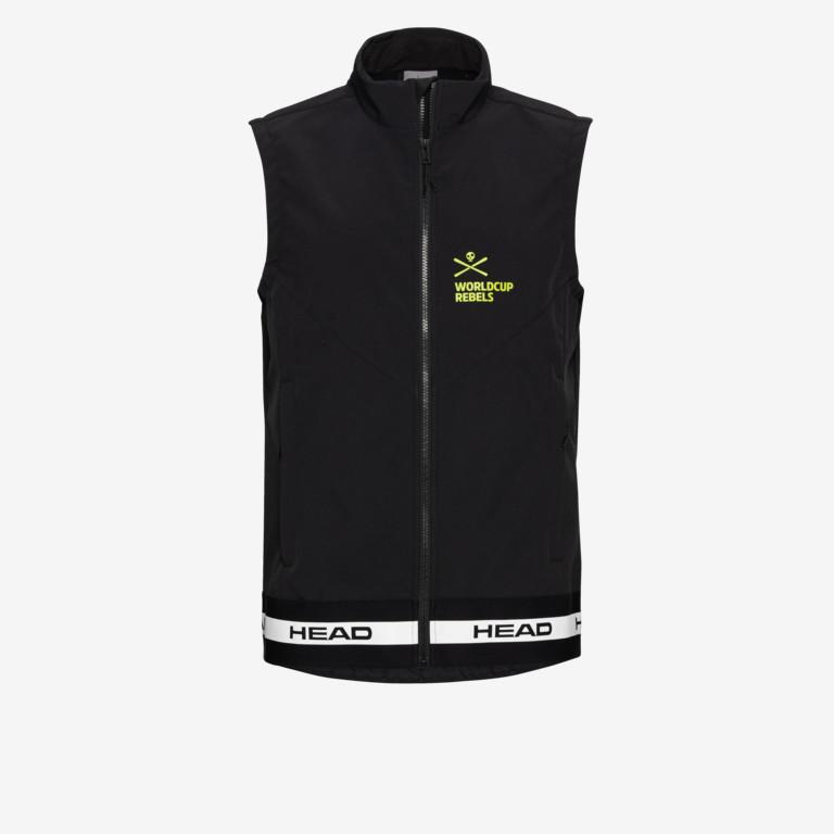 Shop the Look - RACE Vest Men