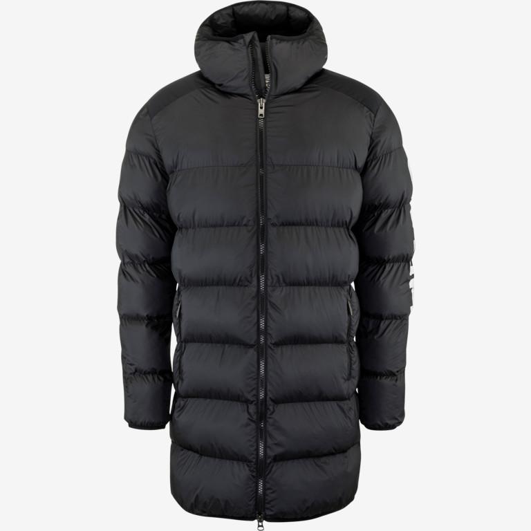 Shop the Look - REBELS STAR Coat Men