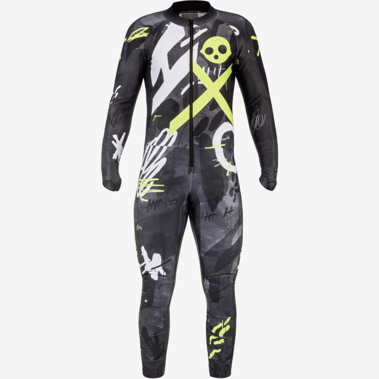 Shop the Look - RACE Suit Men