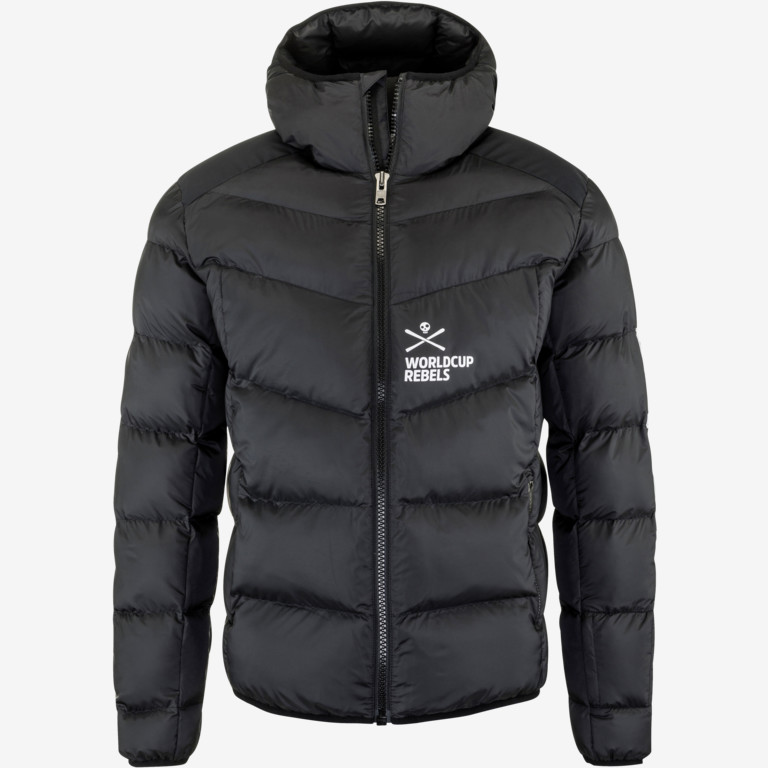 Shop the Look - REBELS STAR Jacket Men