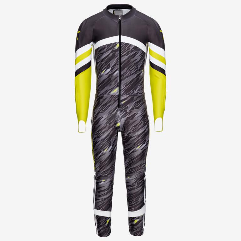 Shop the Look - RACE FIS SUIT Men