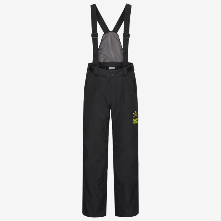 Shop the Look - RACE ZIP Pants Men