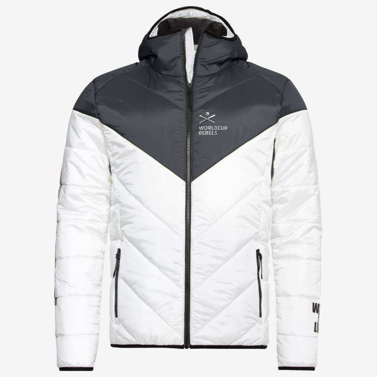Shop the Look - RACE STAR LIGHT Jacket Men