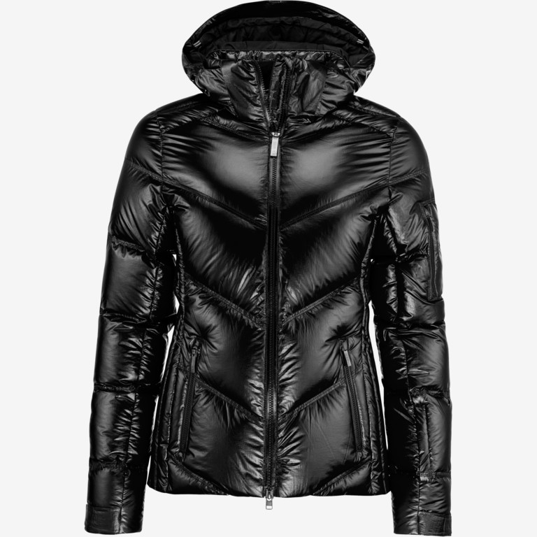 Shop the Look - FROST Jacket Women