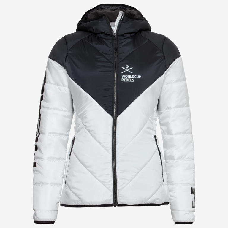 Shop the Look - RACE STAR LIGHT Jacket Women