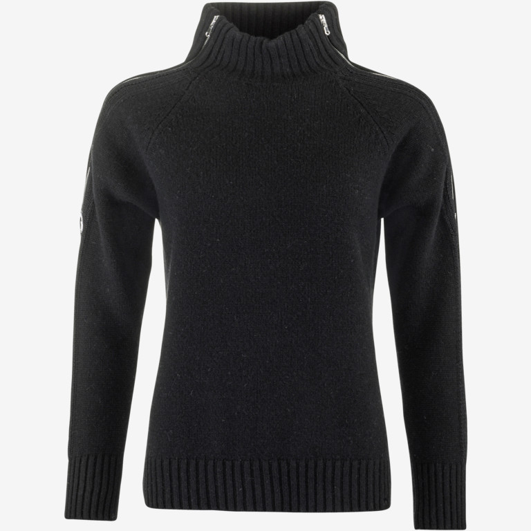 Shop the Look - AMBER Pullover Women
