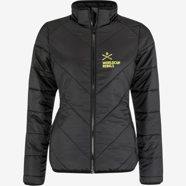 Shop the Look - RACE KINETIC Jacket Women
