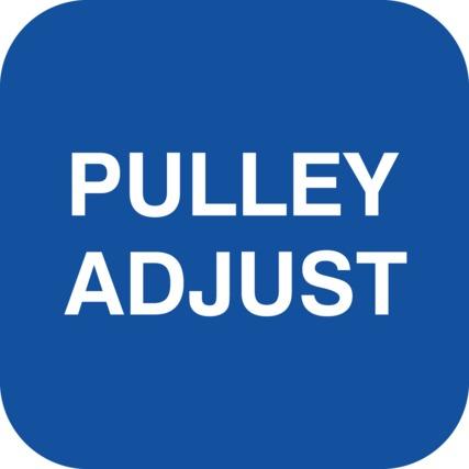 Pulley Adjust