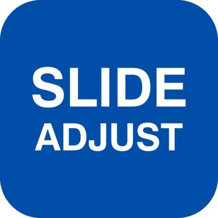 Slide Adjust