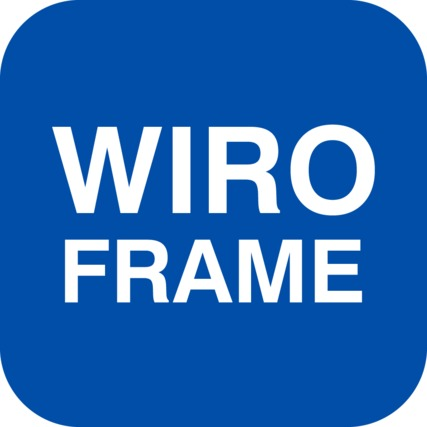Wiro Frame