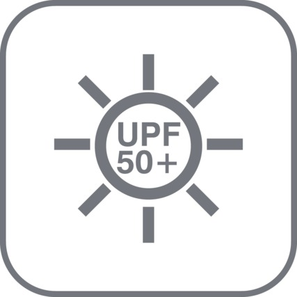 UPF50 Protection