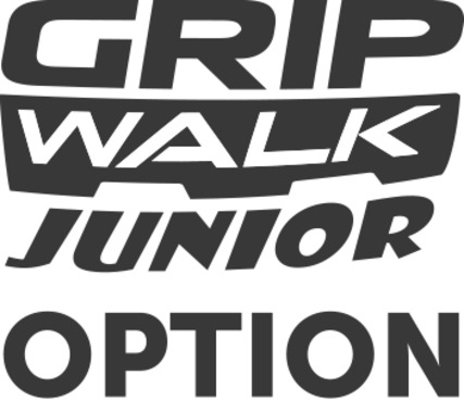 Grip Walk Junior Option