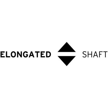 Elongated Shaft