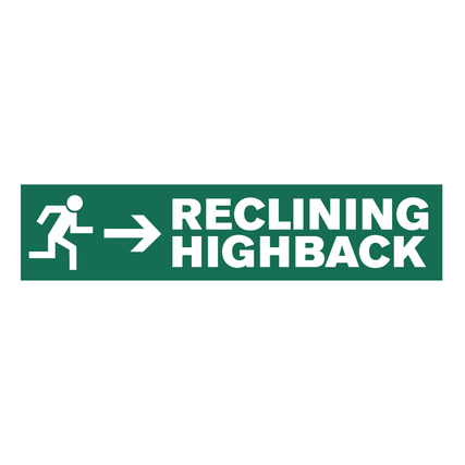 Reclining Highback System