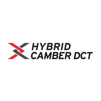 Hybrid Camber DCT