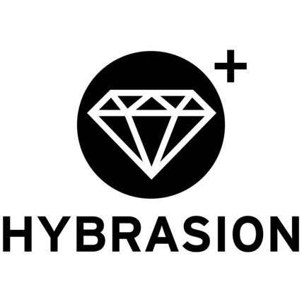HyBrasion+™