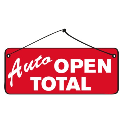 Auto Open Total