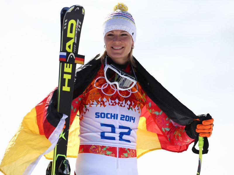 overview Maria Höfl-Riesch