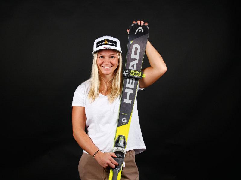 overview Ariane Rädler