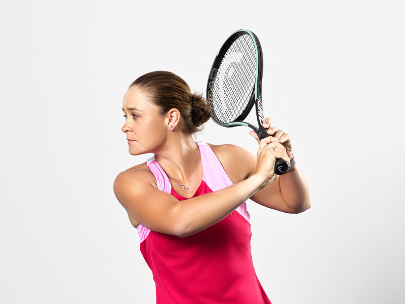 overview Ashleigh Barty