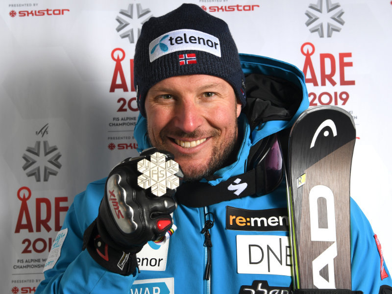 overview Aksel Lund Svindal