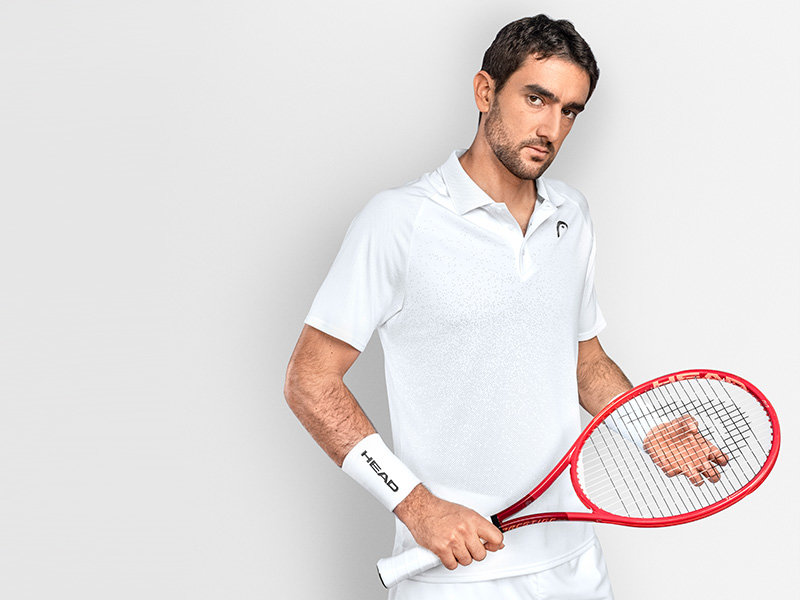 overview Marin Cilic