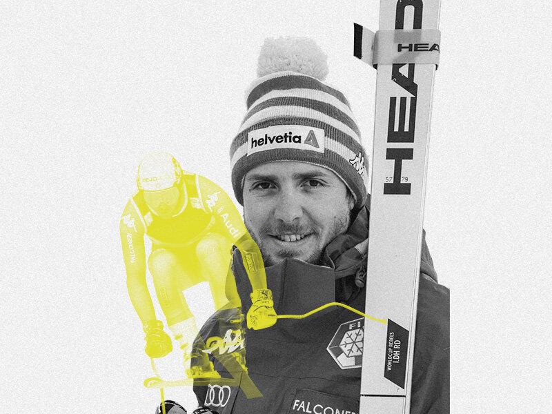 overview Mattia Casse