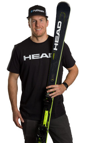 portrait Ted Ligety
