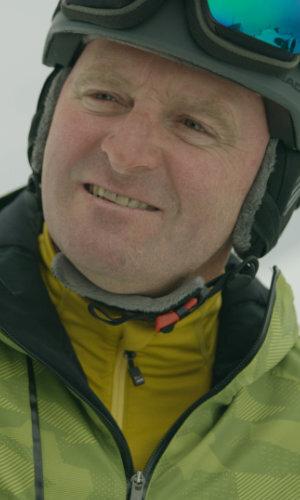 portrait Patrick Ortlieb