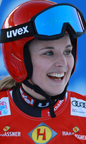 portrait Elisabeth Reisinger