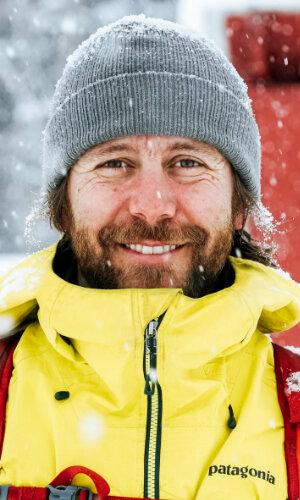 portrait Martin Winkler